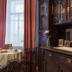 Hotel-Museum Epoch Москва гостиничный бар