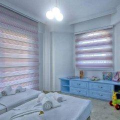 Villa Helios Турция, Белек - отзывы, цены и фото номеров - забронировать отель Villa Helios онлайн детские мероприятия фото 2