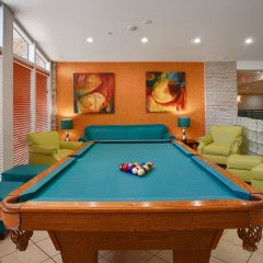 Отель Best Western Atlantic Beach Resort США, Майами-Бич - - забронировать отель Best Western Atlantic Beach Resort, цены и фото номеров спортивное сооружение