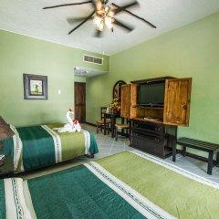 Отель Aventura Mexicana комната для гостей фото 4