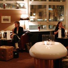 Отель Hotell & Värdshuset Clas på hörnet гостиничный бар