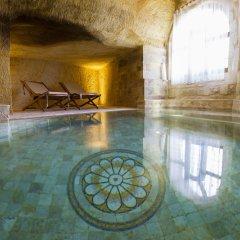 Отель Kayakapi Premium Caves - Cappadocia бассейн фото 3