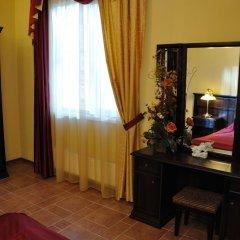 Гостиница Атлант удобства в номере фото 3