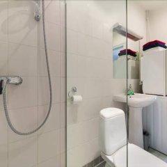 Апартаменты Tallinn City Apartments ванная фото 2