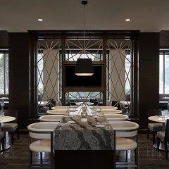 Отель Crystal Gateway Marriott США, Арлингтон - отзывы, цены и фото номеров - забронировать отель Crystal Gateway Marriott онлайн питание