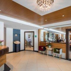 Hotel Cristallo Стельвио интерьер отеля