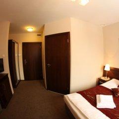 Отель KOSMONAUTY Вроцлав комната для гостей фото 2