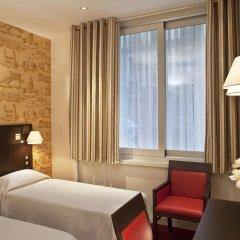 Отель Hôtel Perreyve комната для гостей фото 2