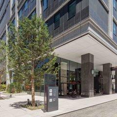 Отель Courtyard by Marriott Tokyo Station фото 5