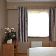 Отель Frederiksborg Бельгия, Брюссель - 1 отзыв об отеле, цены и фото номеров - забронировать отель Frederiksborg онлайн комната для гостей фото 5