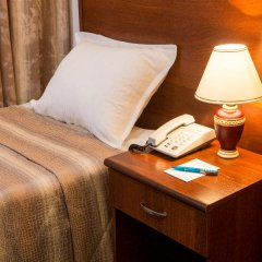 Ангара Отель 3* Стандартный номер фото 18