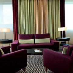 Отель Sofitel Luxembourg Le Grand Ducal комната для гостей фото 2