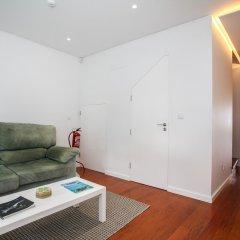 Отель Azores Villas - Coast Villa Понта-Делгада комната для гостей