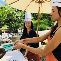 Отель Maradiva Villas Resort and Spa спортивное сооружение