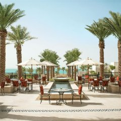Отель St. Regis Saadiyat Island Абу-Даби бассейн фото 2