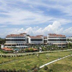 Alba Resort Hotel - All Inclusive фото 4