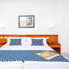 Отель Globales Gardenia Испания, Фуэнхирола - 1 отзыв об отеле, цены и фото номеров - забронировать отель Globales Gardenia онлайн комната для гостей фото 4