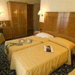 Отель Cinque Giornate Италия, Милан - отзывы, цены и фото номеров - забронировать отель Cinque Giornate онлайн комната для гостей фото 3
