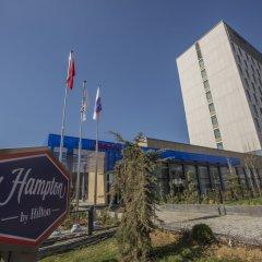 Hampton by Hilton Bolu Турция, Болу - отзывы, цены и фото номеров - забронировать отель Hampton by Hilton Bolu онлайн фото 5