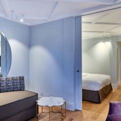 Отель Jugend- und Familienhotel Augustin Мюнхен комната для гостей фото 4