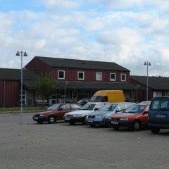 Отель U3z Hostel Aalborg Дания, Алборг - отзывы, цены и фото номеров - забронировать отель U3z Hostel Aalborg онлайн парковка