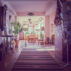 Hotel Mirhav фото 3