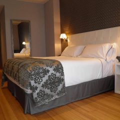 Отель Atalaia Испания, Ирун - отзывы, цены и фото номеров - забронировать отель Atalaia онлайн комната для гостей
