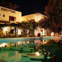 Summer Lodge in Agia Marina, Greece from 64$, photos, reviews - zenhotels.com pool