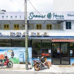 Отель Гостевой Дом Summer House Bed & Cafe Малайзия, Куала-Лумпур - отзывы, цены и фото номеров - забронировать отель Гостевой Дом Summer House Bed & Cafe онлайн фото 3