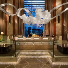 JW Marriott Hotel New Delhi Aerocity интерьер отеля фото 3
