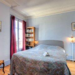 Отель Leclerc A Франция, Париж - отзывы, цены и фото номеров - забронировать отель Leclerc A онлайн комната для гостей фото 3