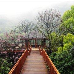 Отель Bolian Resorts & SPA Chongqing фото 2