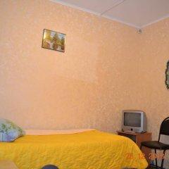Гостиница Рахат комната для гостей фото 2