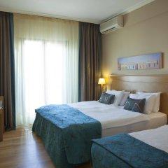 Plaka Hotel комната для гостей фото 4
