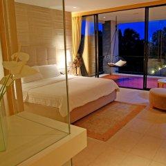 Dune Hua Hin Hotel комната для гостей фото 2