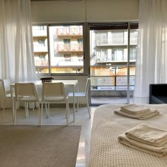 Отель InCity Deluxe Studio 1 Греция, Салоники - отзывы, цены и фото номеров - забронировать отель InCity Deluxe Studio 1 онлайн