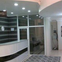 Hotel Mirva спа
