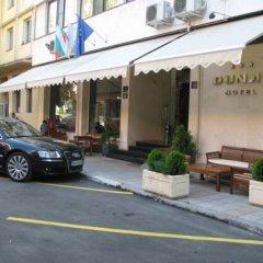 Отель Dunav Болгария, Видин - отзывы, цены и фото номеров - забронировать отель Dunav онлайн парковка