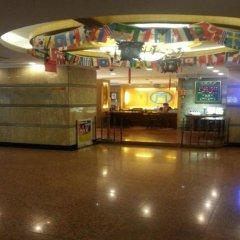 Отель Beijing Tianrui Hotel Китай, Пекин - отзывы, цены и фото номеров - забронировать отель Beijing Tianrui Hotel онлайн развлечения