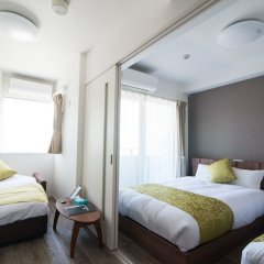 Отель OYO 44789 Dream Inn Hakata Хаката детские мероприятия