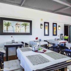 Отель Hostal Campito Испания, Кониль-де-ла-Фронтера - отзывы, цены и фото номеров - забронировать отель Hostal Campito онлайн питание
