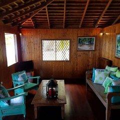 Отель Villa Ylang Ylang - Moorea комната для гостей фото 4