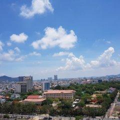 Отель Son Thuy Resort Вьетнам, Вунгтау - отзывы, цены и фото номеров - забронировать отель Son Thuy Resort онлайн балкон