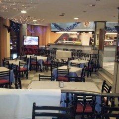 Отель VERNISA Хатива гостиничный бар