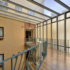 Отель Kennedy Nova Гзира балкон