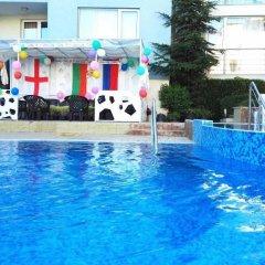 Апартаменты Sineva Del Sol Apartments Свети Влас бассейн фото 3