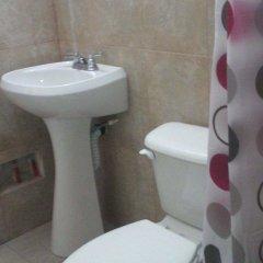 Casa Las Lomas Hostel ванная фото 2