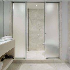 Отель de Castiglione Франция, Париж - 11 отзывов об отеле, цены и фото номеров - забронировать отель de Castiglione онлайн ванная
