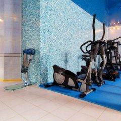 Бутик-отель Бестужевъ фитнесс-зал фото 3