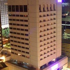 Отель Royal At Queens Сингапур сауна